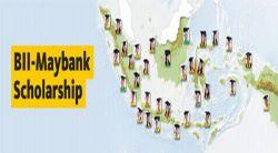 Buruan Daftar! Ada Beasiswa Penuh dari BII-Maybank Foundation, Nih