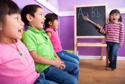 Faktor yang Mempengaruhi Prestasi Anak di Sekolah