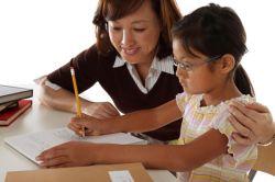Manfaat Mengerjakan PR bagi Anak