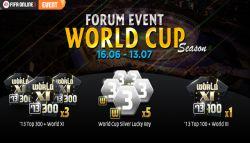 Fifa Online 3 Indonesia Hadirkan Berbagai Keseruan di Event World Cup Season!!