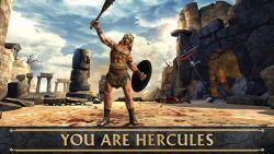 Glu Games Soft-Launch Hercules: The Battle for Redemption di App Store Selandia Baru