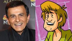 Pengisi Suara Shaggy di Film Kartun Scooby Doo Meninggal