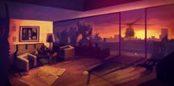 Kampanye Kickstarter Game First Person Berjudul Sunset Sedang Diluncurkan