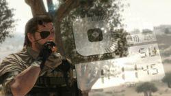 Hideo Kojima Umumkan Segera Rilis Trailer Gameplay untuk Metal Gear Solid V: The Phantom Pain