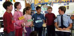 Yuk Cari Tahu Seperti Apa Pembelajaran Kolaborasi Guru dan Murid dalam Kelas