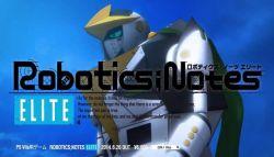 Edisi Terbatas dari Robotics;notes Elite Diumumkan