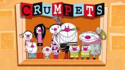 The Crumpets dari Bulkypix Hadir di App Store dan Google Play