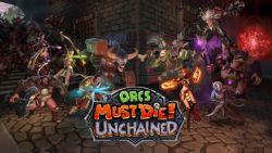 Tanggal Closed Beta Orcs Must Die! Unchained Diumumkan