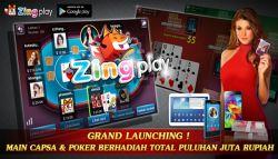 Zing Play Indonesia: Satu Aplikasi untuk Akses Beberapa Game Menarik!