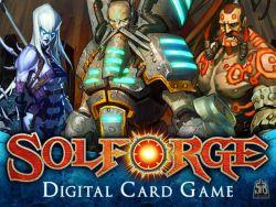 Solforge Sekarang Sudah Tersedia di Google Play