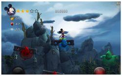 Disney Hadirkan Castle of Illusion untuk Perangkat Android