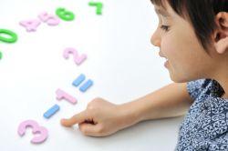 Trik Mudah Belajar Matematika bagi Anak