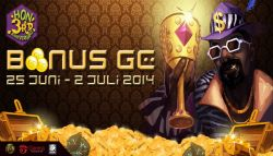 Heroes of Newerth Indonesia Hadirkan Kembali Event Bonus Gold Coin