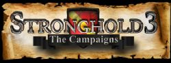 Digital Tribe Rilis Stronghold 3: The Campaigns di App Store