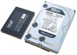 Mengetahui Perbedaan HDD dan SSD