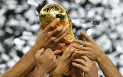 Lagu Tema Piala Dunia dari Masa ke Masa - Bagian 1