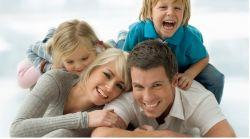 Ingin Keluarga Tetap Bahagia? Ini Tipsnya