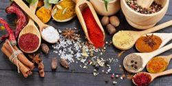Rahasia Kesehatan Dibalik Bumbu Dapur