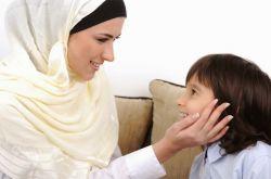 Ajak Anak Memaknai dan Belajar Berpuasa