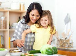 Pentingnya Membentuk Perilaku dan Pola Makan Anak