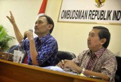 Masyarakat Diminta Melapor ke Ombudsman Tentang Penyimpangan PPDB
