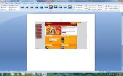 Cara Crop Gambar pada MS Word