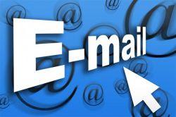 Berikut adalah 5 Etika dalam Menggunakan email