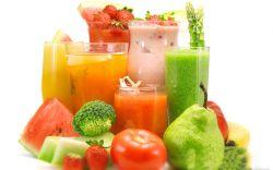 Pentingnya Makan Buah dan Sayur Ketika Puasa