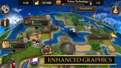 Civilization Revolution 2 Sudah Tersedia di App Store
