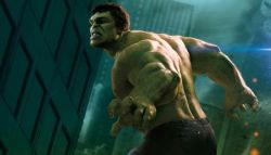 Kisah Hulk Dilanjutkan di Guardians of The Galaxy 2