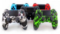 Scuf Gaming Umumkan 14 Model Baru untuk Kontroler Dualshock 4