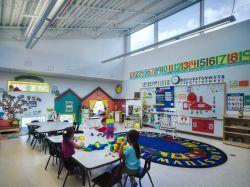 Yuk Cari Tahu Bagaimana Desain Kelas Mempengaruhi Kegiatan Belajar