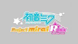 Judul Game Hatsune Miku: Project Mirai Remix Diumumkan Segera Hadir untuk Wilayah Barat dan Asia