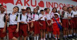 Hebat, Sebanyak 10 SD Mendapatkan Penghargaan Sekolah Berbudaya Lingkungan Lho!