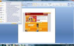 Langkah Membuat Format Default Save Selalu ke Office 2003
