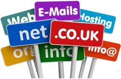Belajar Web: Mengenal Domain dan Hosting