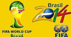 Jadwal Semifinal Piala Dunia 2014
