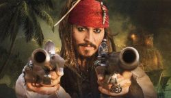 Detail Film Pirates of Caribbean 5 Terungkap