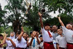 Asyik, Kota Malang Menggratiskan Sekolah Tingkat SD dan SMP Lho
