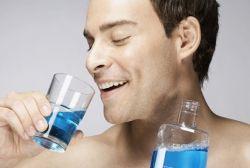 Waspadai! Alkohol dalam Obat Kumur