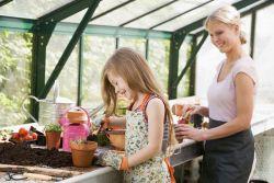 Tips Sederhana Menjadi Panutan bagi Anak