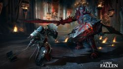 Tanggal Rilis Lords of The Fallen Dikonfirmasi