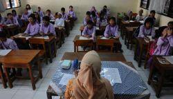Sekolah Wajib Masuk Tanggal 14 - 18 Juli 2014