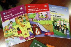 Hati Hati dengan Adanya Buku Kurikulum Palsu!