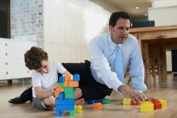 Jenis Mainan yang Bisa Melatih Konsentrasi Anak