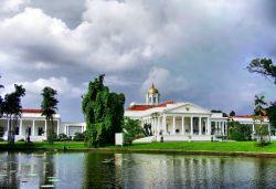 Istana Bogor dari Masa ke Masa