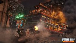 Tanggal Rilis Ekspansi Dragon'S Teeth untuk Battlefield 4 Diumumkan