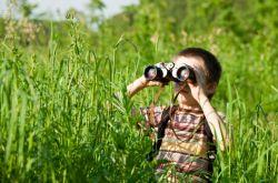 Bereksplorasi dengan Alam? Siapa Takut!