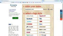 Langkah Membuat Logo Search Engine Sendiri di Browser