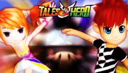 Tales Hero Indonesia: Ramadhan Update Part 3 Hadirkan Karakter Tiffany!
